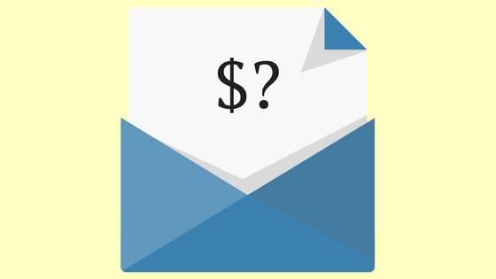 Деловая переписка: письмо-запрос