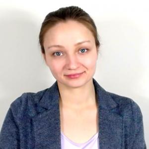 Polina Kudryavtseva