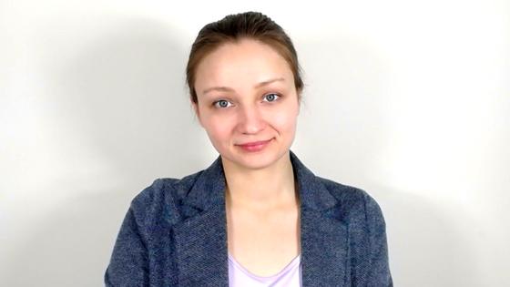 Полина Кудрявцева / Polina Kudryavtseva