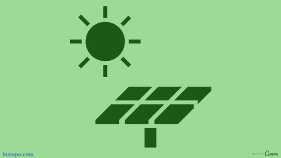 """Урок """"Зелёные технологии"""" (B1)"""